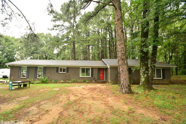 510 Pickthorne Road, Cabot, AR 72023 (MLS #18022881) :: Truman Ball & Associates - Realtors® and First National Realty of Arkansas