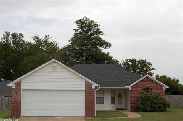 3208 Greenfield, Bryant, AR 72022 (MLS #18022882) :: Truman Ball & Associates - Realtors® and First National Realty of Arkansas