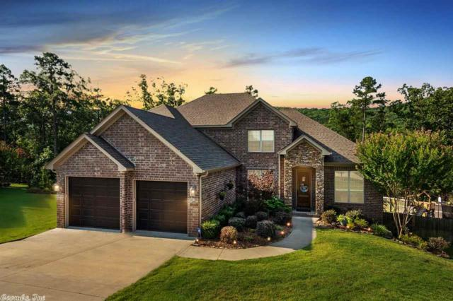 105 Tournay, Little Rock, AR 72223 (MLS #18022902) :: Truman Ball & Associates - Realtors® and First National Realty of Arkansas