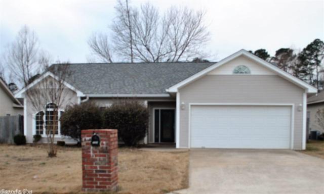 2909 Falcon, Benton, AR 72015 (MLS #18022925) :: Truman Ball & Associates - Realtors® and First National Realty of Arkansas