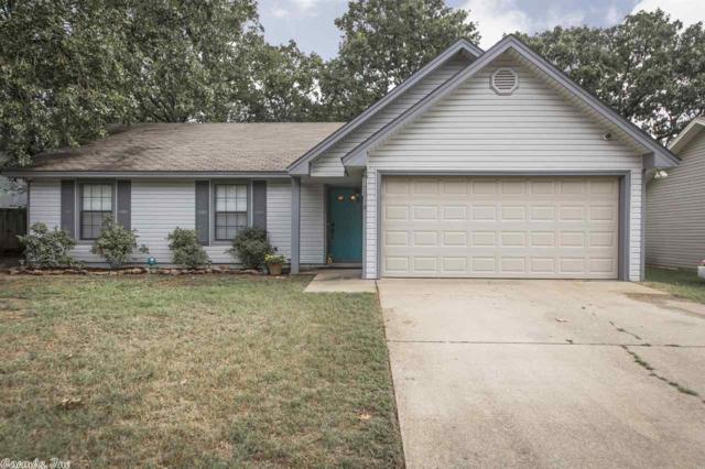 6404 Lakewood, Sherwood, AR 72076 (MLS #18022926) :: Truman Ball & Associates - Realtors® and First National Realty of Arkansas