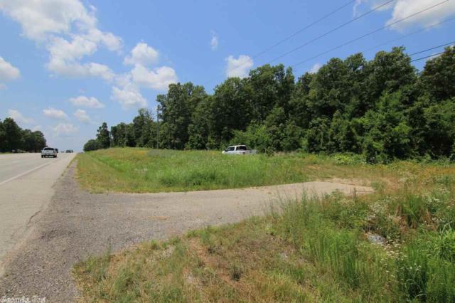 Hwy 62/412, Cherokee Village, AR 72513 (MLS #18022963) :: United Country Real Estate