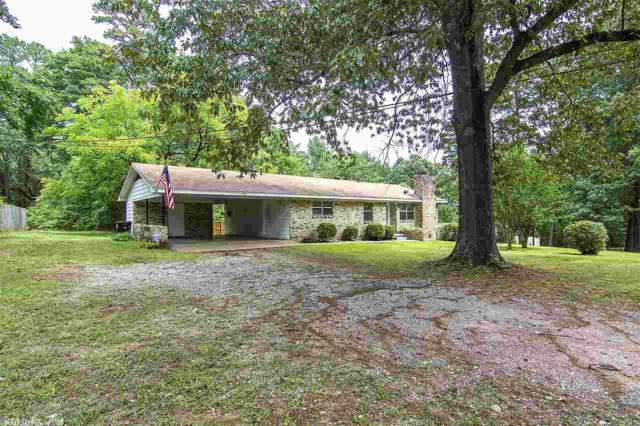 910 Mulberry Salem, Benton, AR 72019 (MLS #18023060) :: Truman Ball & Associates - Realtors® and First National Realty of Arkansas