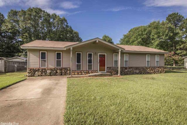 2201 Braden, Jacksonville, AR 72076 (MLS #18023064) :: Truman Ball & Associates - Realtors® and First National Realty of Arkansas