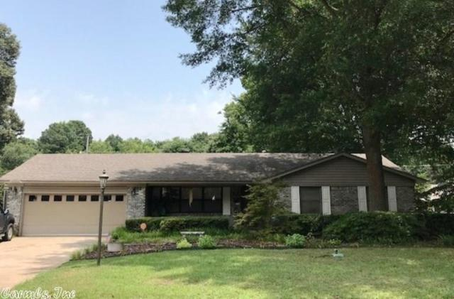 7 Shoshoni, Sherwood, AR 72120 (MLS #18023090) :: Truman Ball & Associates - Realtors® and First National Realty of Arkansas