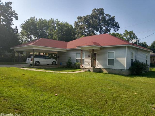 North Little Rock, AR 72118 :: Truman Ball & Associates - Realtors® and First National Realty of Arkansas