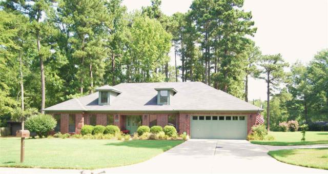 902 N Richardson, Bryant, AR 72022 (MLS #18023101) :: Truman Ball & Associates - Realtors® and First National Realty of Arkansas