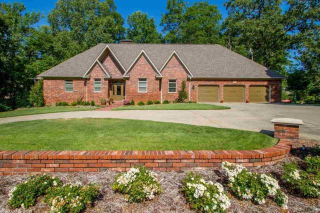 719 Heritage Hills, Benton, AR 72019 (MLS #18023108) :: Truman Ball & Associates - Realtors® and First National Realty of Arkansas