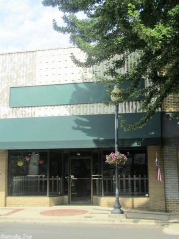 222 S Main, Warren, AR 71671 (MLS #18023340) :: Truman Ball & Associates - Realtors® and First National Realty of Arkansas