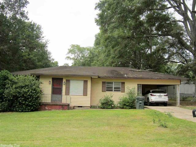 318 E Bolling, Monticello, AR 71655 (MLS #18024051) :: Truman Ball & Associates - Realtors® and First National Realty of Arkansas