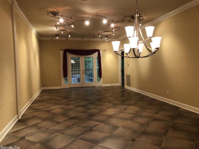 20 Westridge Dr, Pine Bluff, AR 71603 (MLS #18025005) :: Truman Ball & Associates - Realtors® and First National Realty of Arkansas