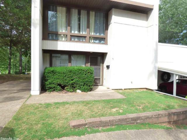 1 Setting Sun, Cherokee Village, AR 72529 (MLS #18026360) :: Truman Ball & Associates - Realtors® and First National Realty of Arkansas