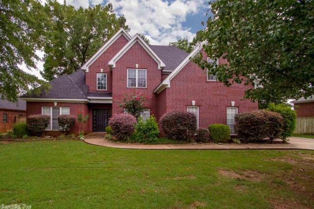 6520 Caribbean, Benton, AR 72019 (MLS #18026567) :: Truman Ball & Associates - Realtors® and First National Realty of Arkansas