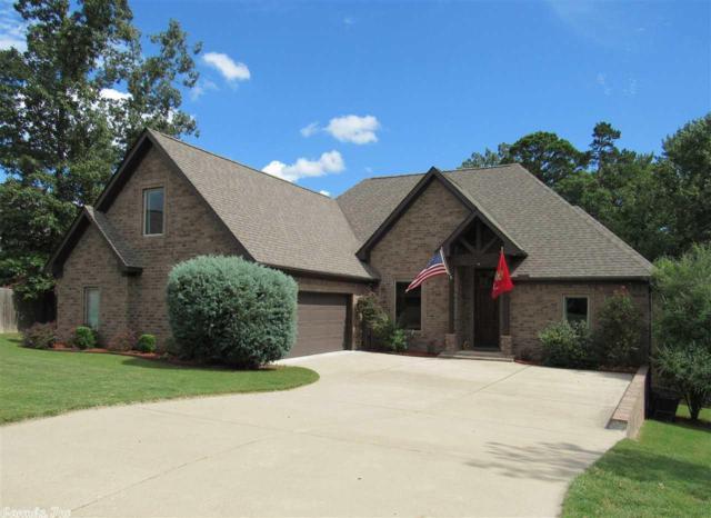 5415 Union Square, Benton, AR 72019 (MLS #18028048) :: Truman Ball & Associates - Realtors® and First National Realty of Arkansas