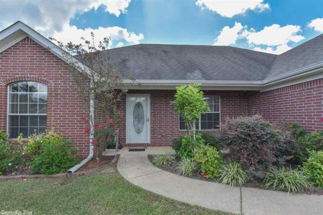 2994 Hazelwood, Benton, AR 72015 (MLS #18028098) :: Truman Ball & Associates - Realtors® and First National Realty of Arkansas