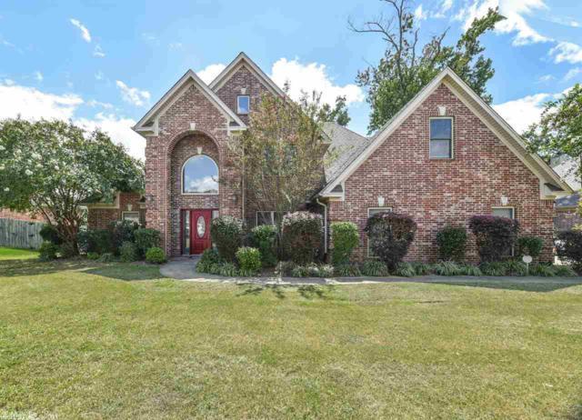 3015 Castle Valley, Benton, AR 72019 (MLS #18028140) :: Truman Ball & Associates - Realtors® and First National Realty of Arkansas