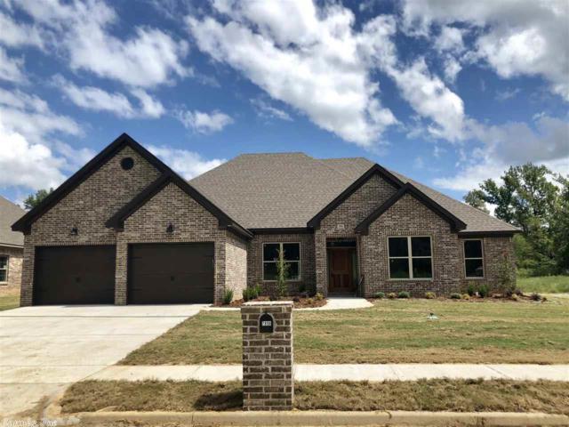 7898 South Shoreline, Benton, AR 72019 (MLS #18028144) :: Truman Ball & Associates - Realtors® and First National Realty of Arkansas