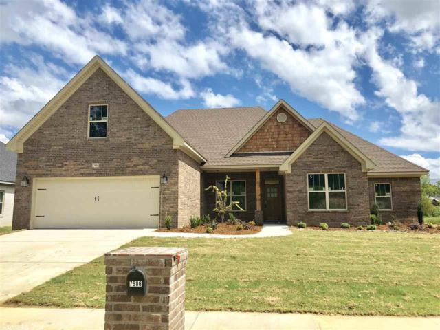 7906 South Shoreline, Benton, AR 72019 (MLS #18028145) :: Truman Ball & Associates - Realtors® and First National Realty of Arkansas