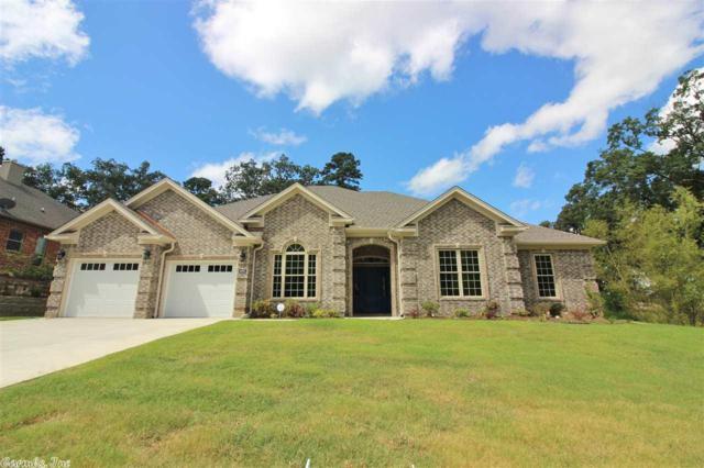 4593 Shoal Creek Drive, Benton, AR 72019 (MLS #18028401) :: Truman Ball & Associates - Realtors® and First National Realty of Arkansas