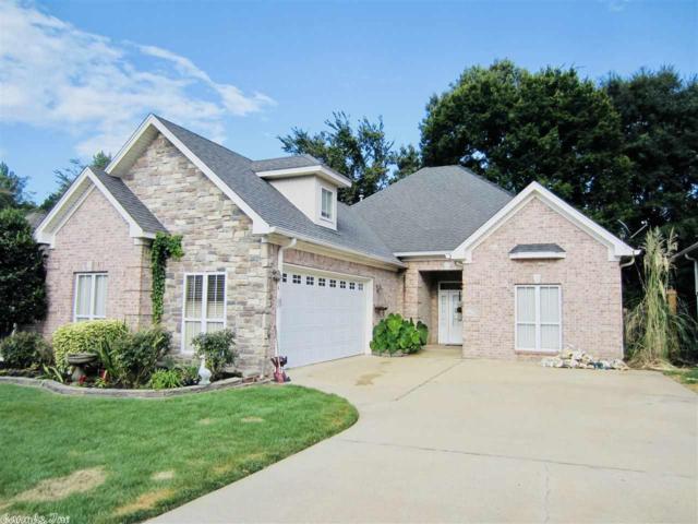 4622 Shoal Creek, Benton, AR 72019 (MLS #18028477) :: Truman Ball & Associates - Realtors® and First National Realty of Arkansas