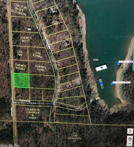 54 Silver Shores, Drasco, AR 72530 (MLS #18029312) :: United Country Real Estate