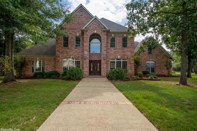 6420 Caribbean, Benton, AR 72019 (MLS #18029339) :: Truman Ball & Associates - Realtors® and First National Realty of Arkansas