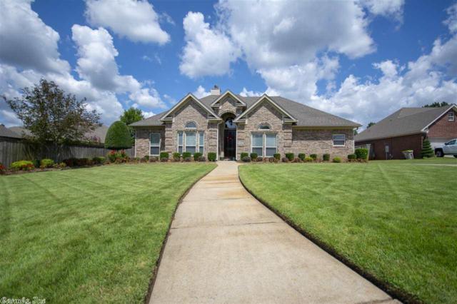 5740 Pierce Manse, Benton, AR 72019 (MLS #18029566) :: Truman Ball & Associates - Realtors® and First National Realty of Arkansas