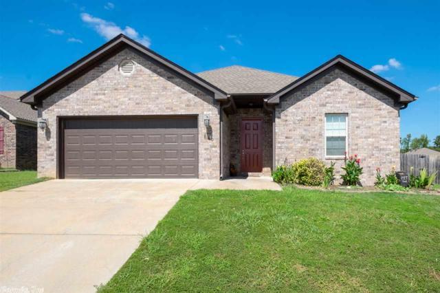 610 Hideaway, Alexander, AR 72002 (MLS #18029749) :: Truman Ball & Associates - Realtors® and First National Realty of Arkansas