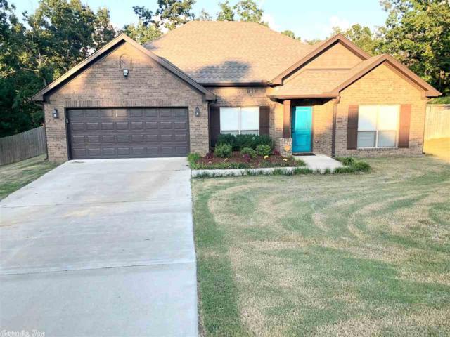 564 Joseph, Alexander, AR 72002 (MLS #18029809) :: Truman Ball & Associates - Realtors® and First National Realty of Arkansas