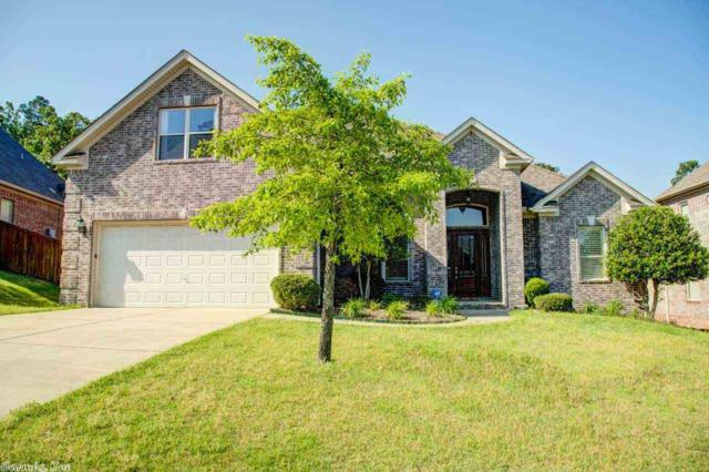 207 Commentry, Little Rock, AR 72223 (MLS #18029874) :: Truman Ball & Associates - Realtors® and First National Realty of Arkansas
