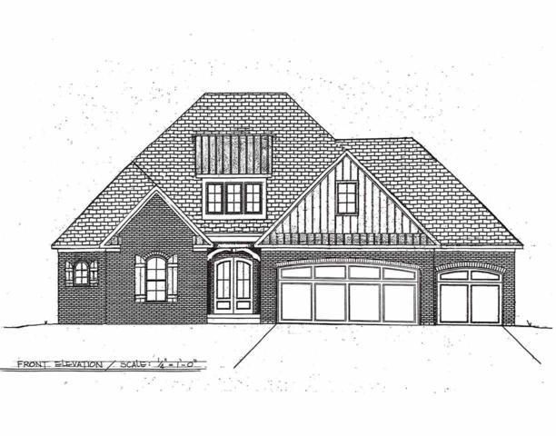 200 Clervaux, Little Rock, AR 72223 (MLS #18029895) :: Truman Ball & Associates - Realtors® and First National Realty of Arkansas