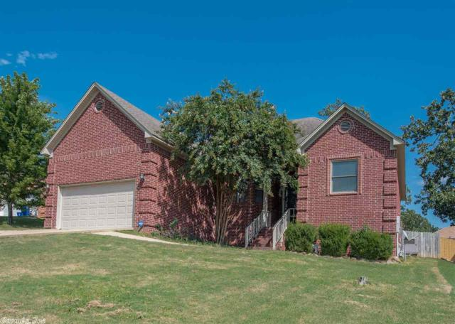 6 Patton Drive, Maumelle, AR 72113 (MLS #18030090) :: Truman Ball & Associates - Realtors® and First National Realty of Arkansas