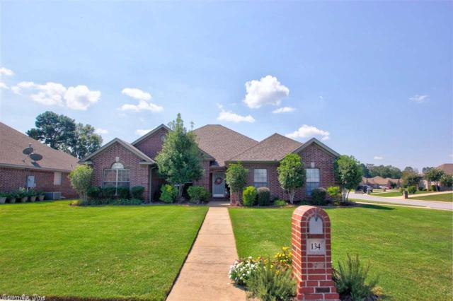 134 Dr, Maumelle, AR 72113 (MLS #18030107) :: Truman Ball & Associates - Realtors® and First National Realty of Arkansas