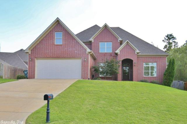 203 Commentry, Little Rock, AR 72223 (MLS #18030137) :: Truman Ball & Associates - Realtors® and First National Realty of Arkansas