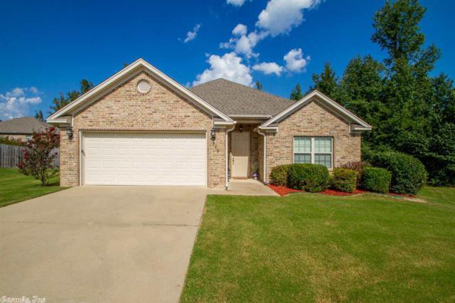 710 Fair Lane, Alexander, AR 72002 (MLS #18030275) :: Truman Ball & Associates - Realtors® and First National Realty of Arkansas
