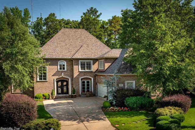 72 Vigne, Little Rock, AR 72223 (MLS #18030289) :: Truman Ball & Associates - Realtors® and First National Realty of Arkansas