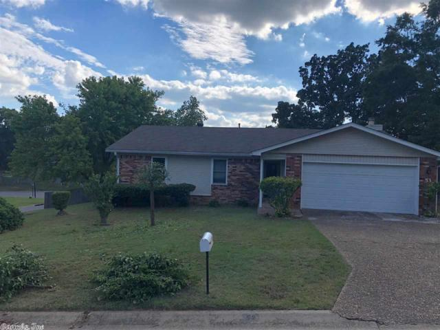 53 Ophelia, Maumelle, AR 72113 (MLS #18030349) :: Truman Ball & Associates - Realtors® and First National Realty of Arkansas