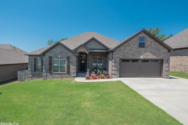 9001 Johnson, Sherwood, AR 72120 (MLS #18030439) :: Truman Ball & Associates - Realtors® and First National Realty of Arkansas