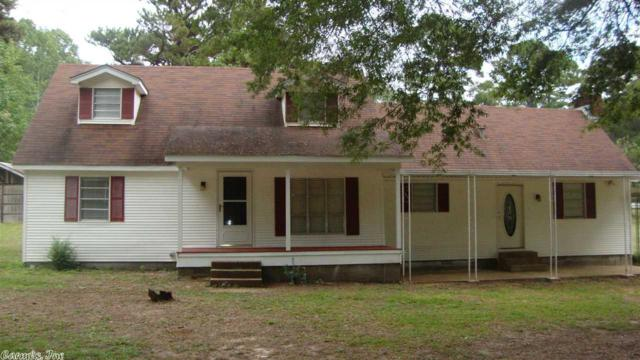2418 Hwy 35, Benton, AR 72015 (MLS #18030455) :: Truman Ball & Associates - Realtors® and First National Realty of Arkansas