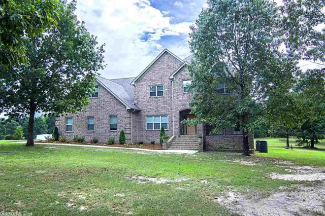 1297 Angel, Alexander, AR 72002 (MLS #18030467) :: Truman Ball & Associates - Realtors® and First National Realty of Arkansas