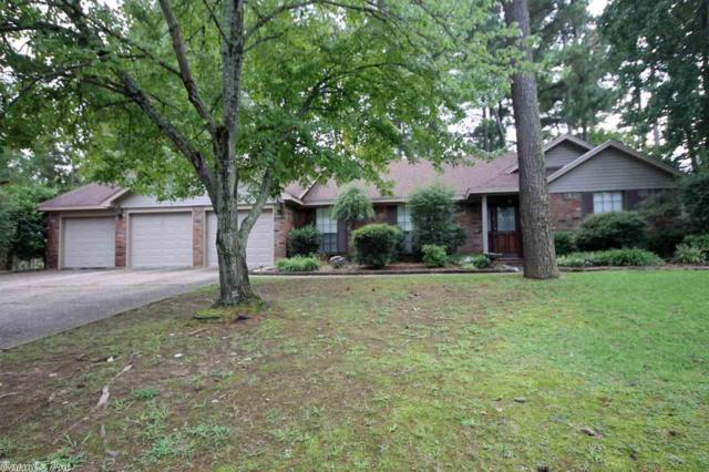 53 Danube, Maumelle, AR 72113 (MLS #18030491) :: Truman Ball & Associates - Realtors® and First National Realty of Arkansas