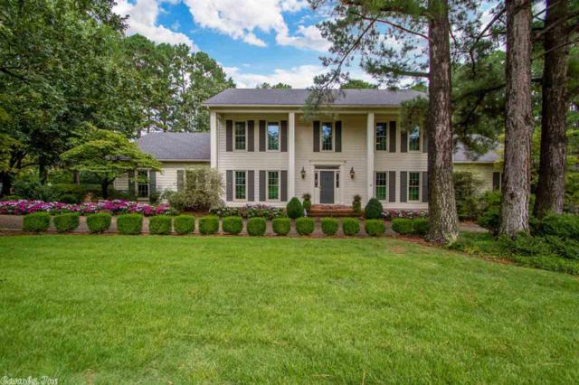 4 Masters, Little Rock, AR 72212 (MLS #18030507) :: Truman Ball & Associates - Realtors® and First National Realty of Arkansas
