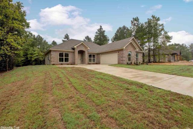 362 Reuben Drive, Alexander, AR 72002 (MLS #18030526) :: Truman Ball & Associates - Realtors® and First National Realty of Arkansas
