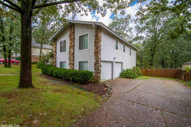 2512 Arkansas Valley, Little Rock, AR 72212 (MLS #18030542) :: Truman Ball & Associates - Realtors® and First National Realty of Arkansas