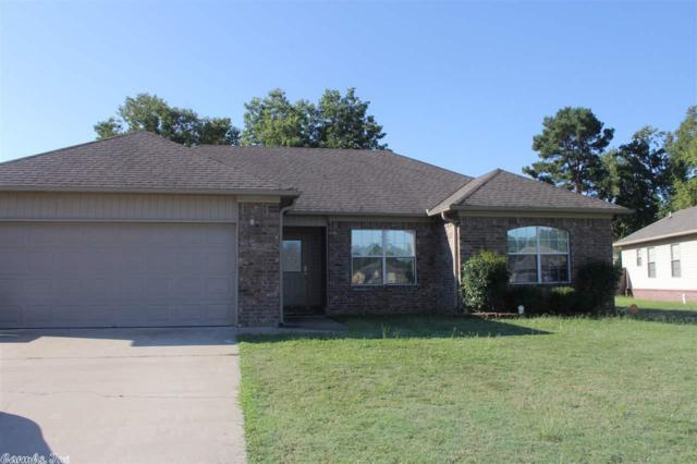 452 Nottingham, Cabot, AR 72023 (MLS #18030562) :: Truman Ball & Associates - Realtors® and First National Realty of Arkansas