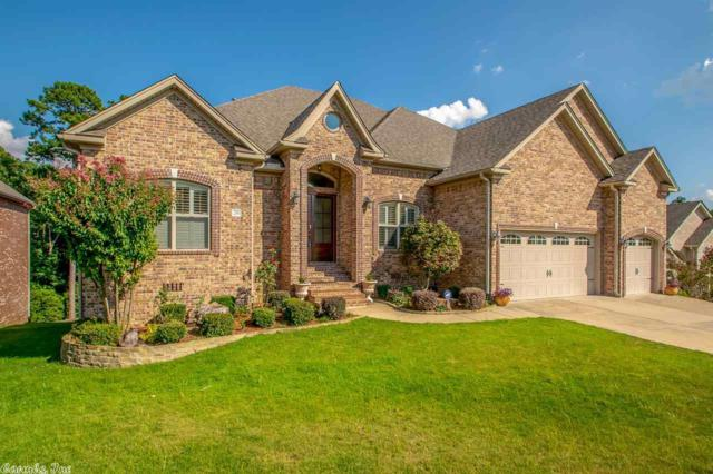 29 Longwell, Little Rock, AR 72211 (MLS #18030568) :: Truman Ball & Associates - Realtors® and First National Realty of Arkansas