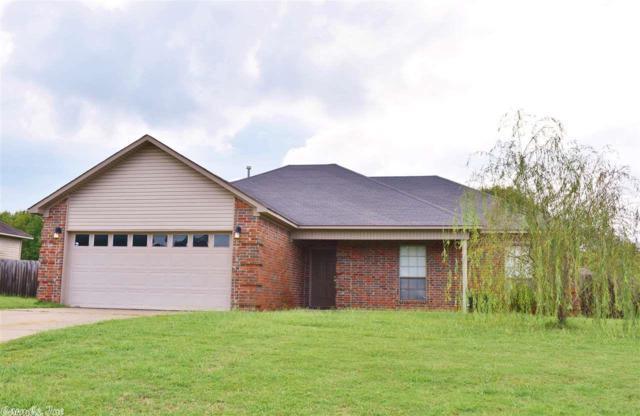 1013 Stevenson, Jacksonville, AR 72076 (MLS #18030584) :: Truman Ball & Associates - Realtors® and First National Realty of Arkansas
