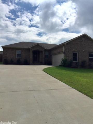 83 Huntington Court, Austin, AR 72007 (MLS #18030594) :: Truman Ball & Associates - Realtors® and First National Realty of Arkansas