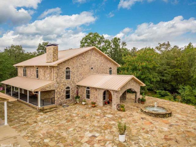 4248 Upper Ridge, Lonsdale, AR 72087 (MLS #18031176) :: Truman Ball & Associates - Realtors® and First National Realty of Arkansas