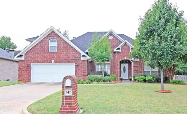 142 Scenic Valley Maumelle Ar 72113 Mls 18032600 Truman